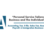 PA Consulting and Financial Services profile image.