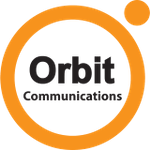 Orbit Communications profile image.