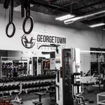 Georgetown Fitness profile image.