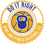 Do It Right Sport and Fitness Solutions profile image.