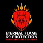 Eternal Flame K9 profile image.