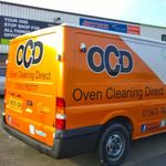 OCD Oven Cleaning Direct profile image.