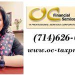 OC FINANCIAL SERVICES profile image.