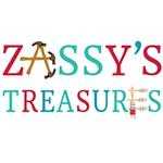 Zassy's Treasures & Design profile image.