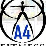 A4 Fitness profile image.