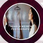 Shaela Meinen Photography profile image.