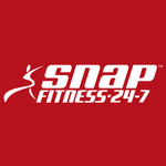 Snap Fitness Moose Jaw profile image.