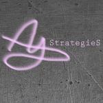 AY Strategies profile image.