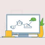 Collide Digital Marketing Agency profile image.