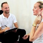 Blackheath Sports Clinic: Dr Christoph Datler,  Expert Osteopath in London profile image.