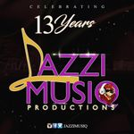 Jazzi Musiq Productions, LLC profile image.