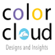 Color Cloud - Designs and Insights logo