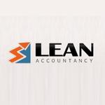 LEAN ACCOUNTANCY  profile image.