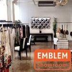 Emblem Showroom profile image.