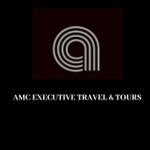 AMC Executive Travel and Tours profile image.