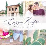 Coryn Kiefer Photography profile image.