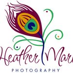 Heather Marie Photography profile image.