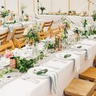 The Wedding Marquee Company