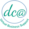 DCA Virtual Business Support profile image