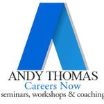Andy Thomas Careers Now - Charlotte Career Coach profile image.