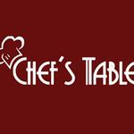 Chef's Table profile image.