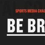 Sports Media Challenge profile image.