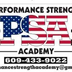 Performance Strength Academy profile image.