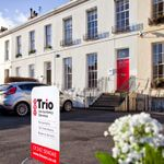 Trio Accountancy Services Ltd profile image.