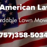 All American Lawn LLC profile image.