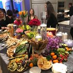 Tarragon Catering profile image.