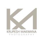 K Makwana Photography profile image.
