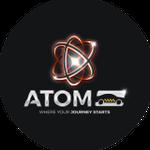 atom minicabs profile image.
