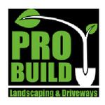 Pro build landscaping profile image.