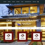 DFW Urban Realty profile image.