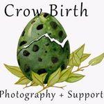 Crow Birth profile image.