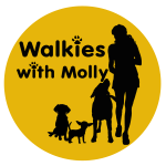 Walkies with Molly  profile image.