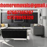 Shape home remivals ltd profile image.