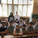The Heart of England Language School profile image.
