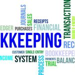 Helen Potter Bookkeeping Services profile image.