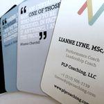 PLP Coaching, LLC profile image.