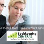 Bookkeeping Central profile image.