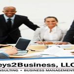 Keys2Business LLC profile image.
