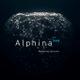 Alphina360 logo