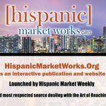Hispanic Market Weekly profile image.