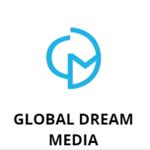 GlobalDream-Media profile image.