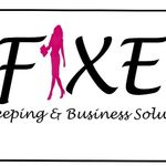 The Fixer Bookkeeping & Business Solutions profile image.