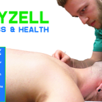 Layzell Fitness & Health profile image.
