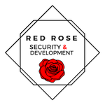 Red Rose Security & Development profile image.