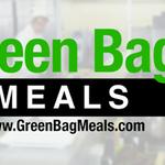 Green Bag Meals profile image.