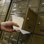 Mail Boxes Etc Reading profile image.